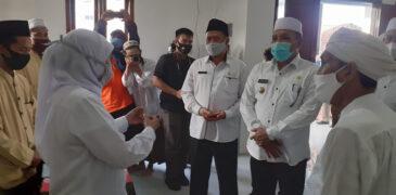 Cegah Covid-19, Kemenag Sampang Himbau Pesantren Taat Protokol Kesehatan