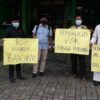 Didatangi LSM Jaka Jatim Soal BOP, Ini Tanggapan Kepala Kemenag Sampang