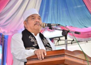 Kepala Kemenag Sampang Ucapkan Belasungkawa Atas Meninggalnya K.H Nuruddin A Rahman