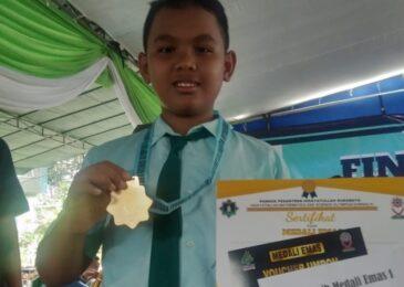 Ali Akbar Al Jilani, Generasi Emas Madrasah Sampang