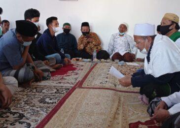 Kepala Kemenag Sampang Sambut Baik Ikrar Tokoh Pemuda Syiah Kembali ke Sunni